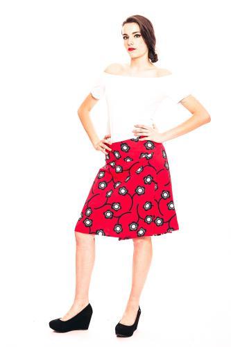 Pani-skirt