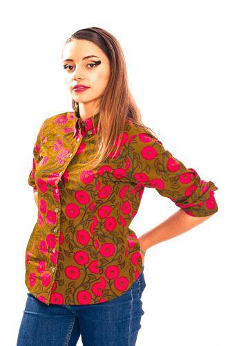 Woman-shirt
